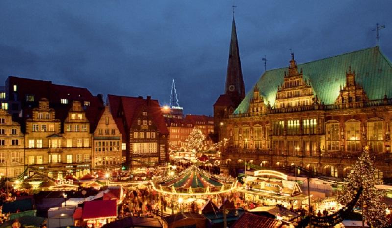 Как и когда празднуют Новый год в Германии