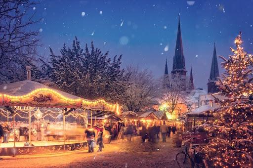 Рождество в Германии – как празднуют и когда