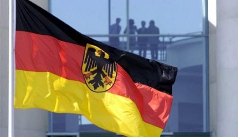 Консульство Германии в Краснодаре