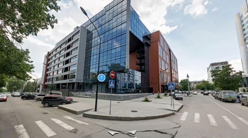 Визовый центр Германии в Новосибирске